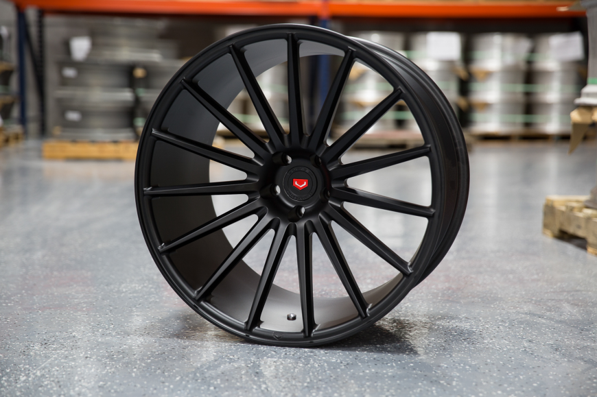 Vossen Wheels VPS-305 на Дисках VPS305